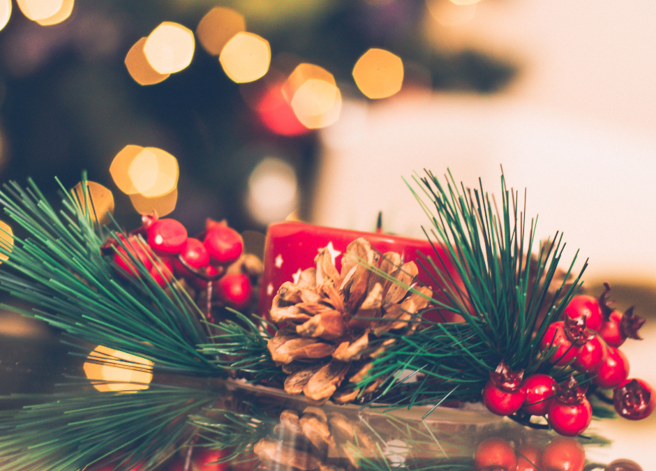 Tips to Make the Holidays Less Stressful