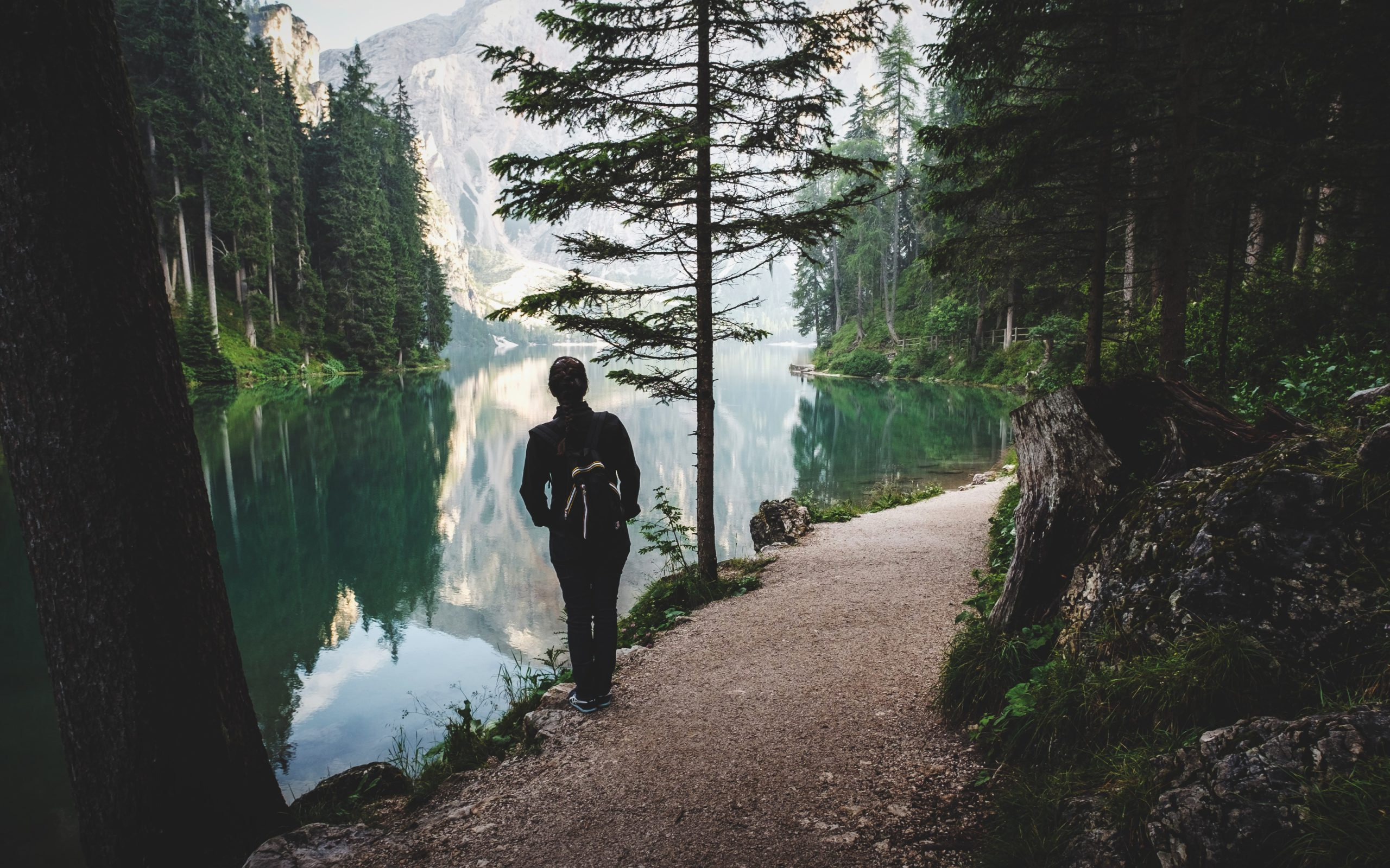 The (Really) Great Outdoors: How spending time in nature improves almost everything